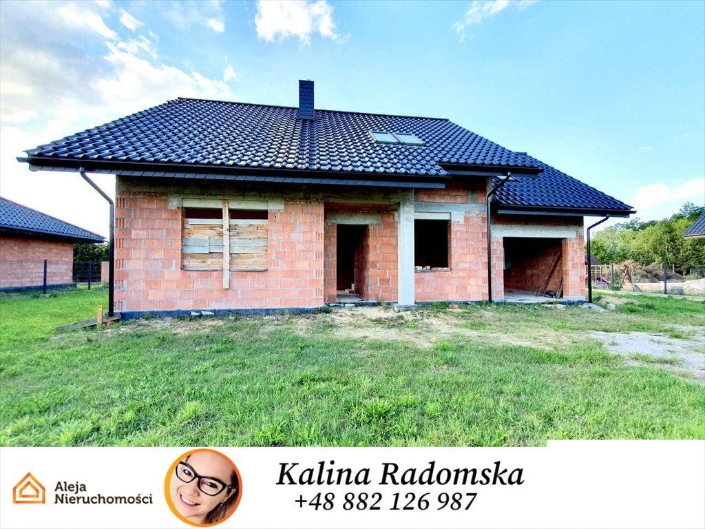 Dom na sprzedaż Czarny Las  170m2 Foto 2