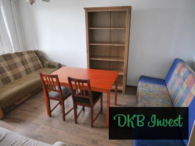 Mieszkanie dwupokojowe na wynajem Kraków, Krowodrza, Łobzów  39m2 Foto 2