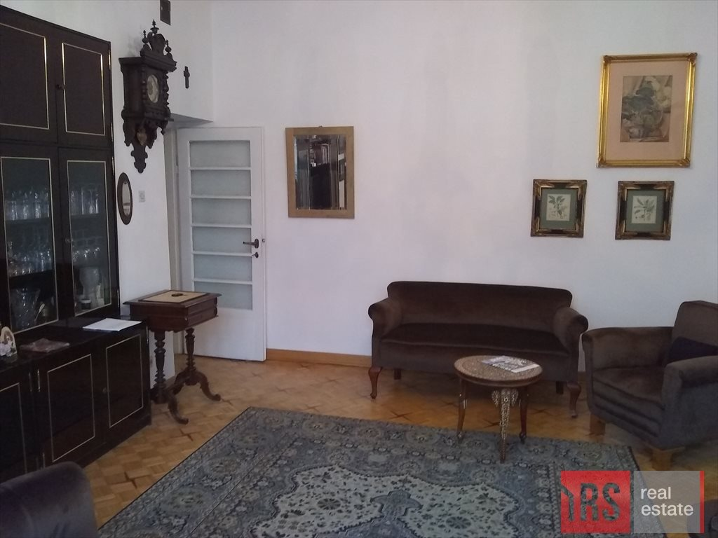 Mieszkanie na sprzedaż Warszawa, Ochota, Filtrowa  125m2 Foto 7