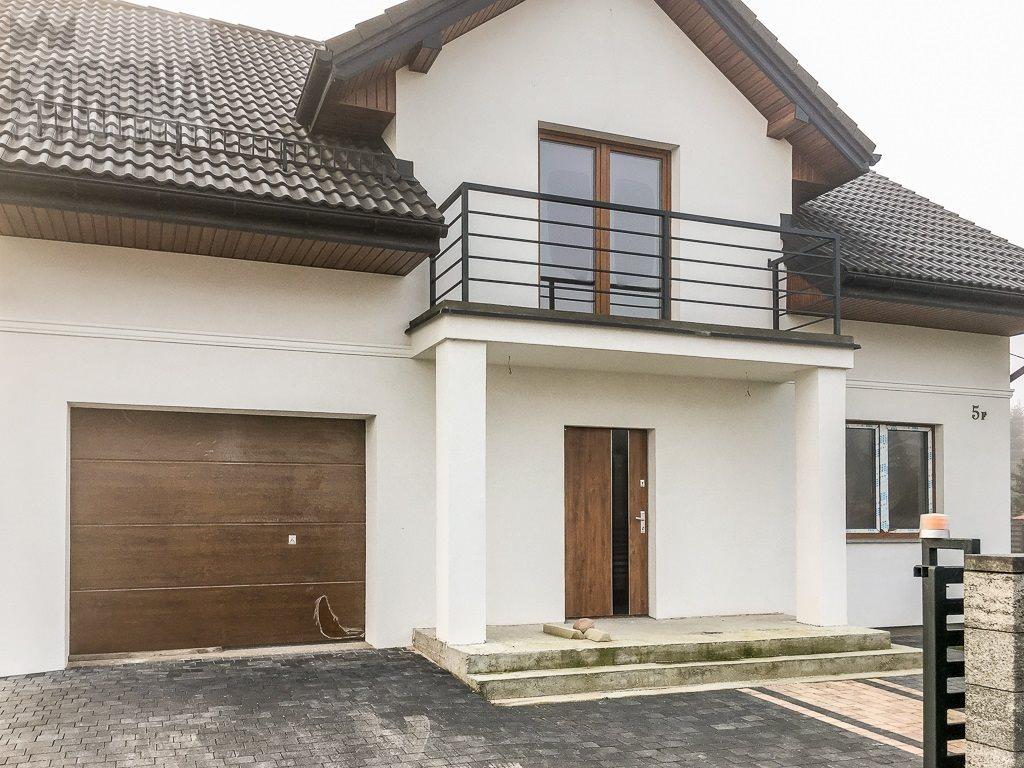 Dom na sprzedaż Sobolewo  181m2 Foto 2