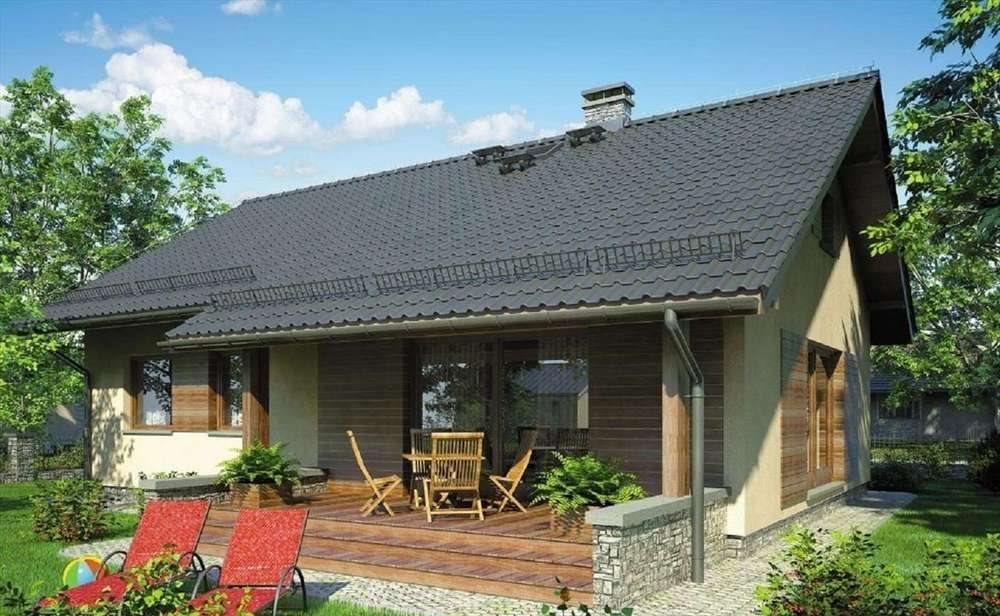 Dom na sprzedaż Nikielkowo  95m2 Foto 10