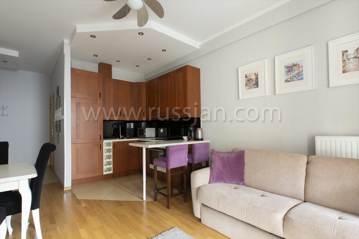Mieszkanie dwupokojowe na sprzedaż Gdańsk, Śródmieście, Tandeta  45m2 Foto 4