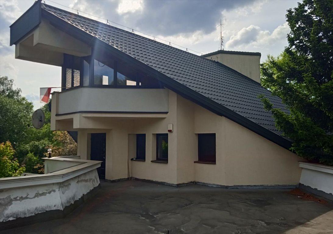 Dom na wynajem Grodzisk Mazowiecki, Budy-Grzybek  530m2 Foto 7