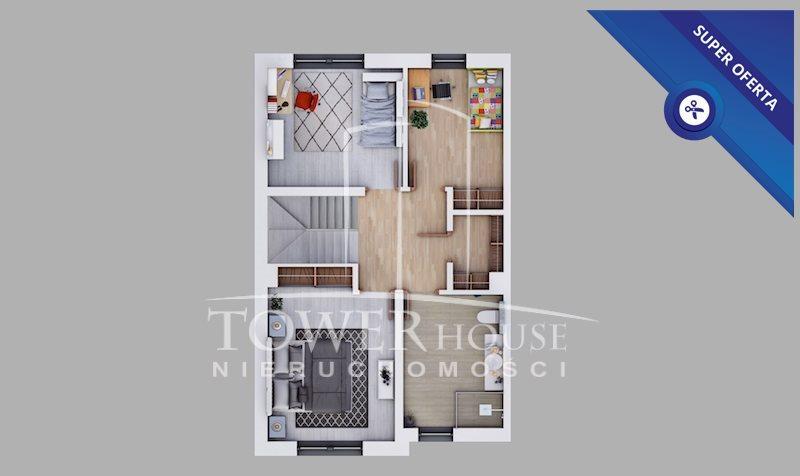 Dom na sprzedaż Marki  109m2 Foto 4
