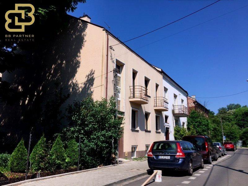 Dom na sprzedaż Kraków, Grzegórzki, Domki  378m2 Foto 1