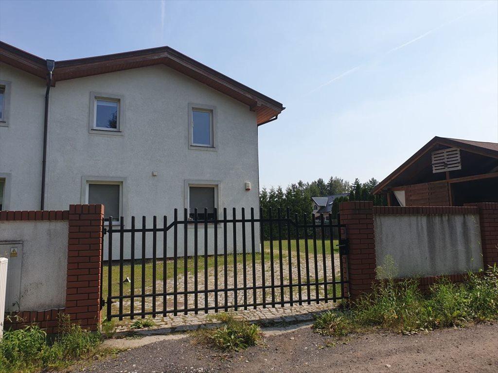 Dom na sprzedaż Borówiec  120m2 Foto 1