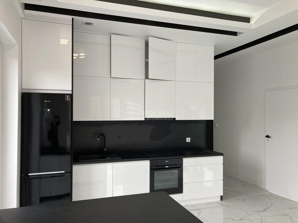 Mieszkanie dwupokojowe na sprzedaż Pabianice, Centrum  56m2 Foto 4
