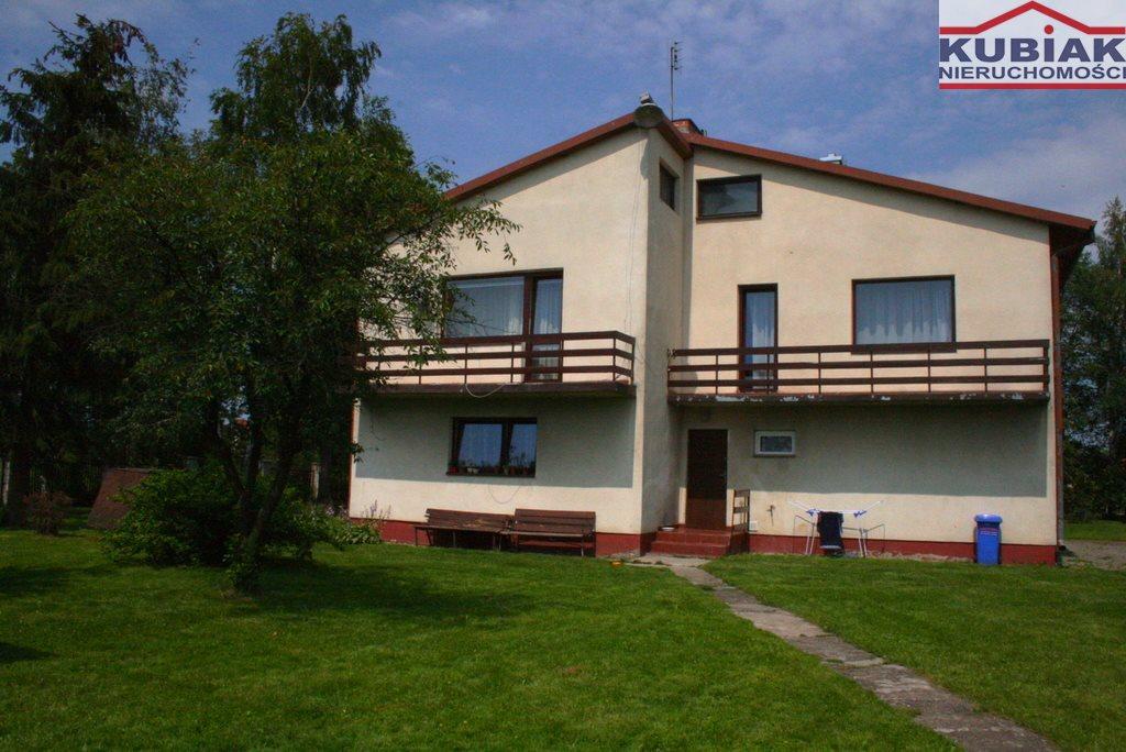 Dom na sprzedaż Stara Wieś  307m2 Foto 1