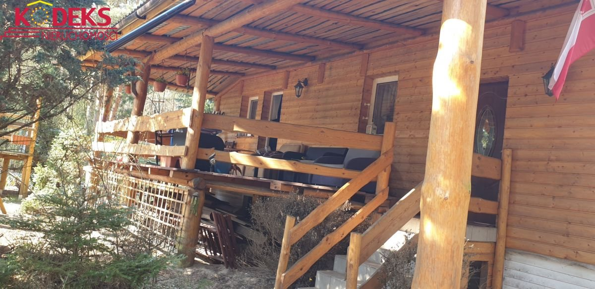 Dom na sprzedaż Skrzeszew  115m2 Foto 2