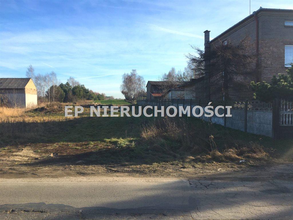 Działka inna na sprzedaż Częstochowa, Grabówka  1298m2 Foto 2