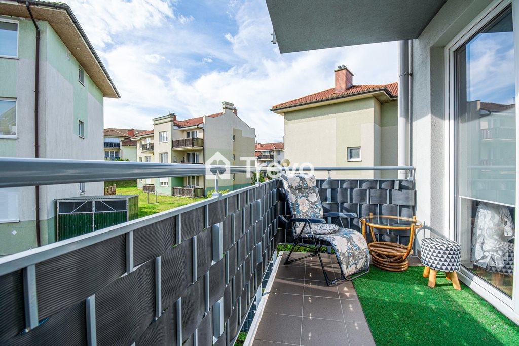 Mieszkanie dwupokojowe na sprzedaż Gdańsk, Kowale  50m2 Foto 7