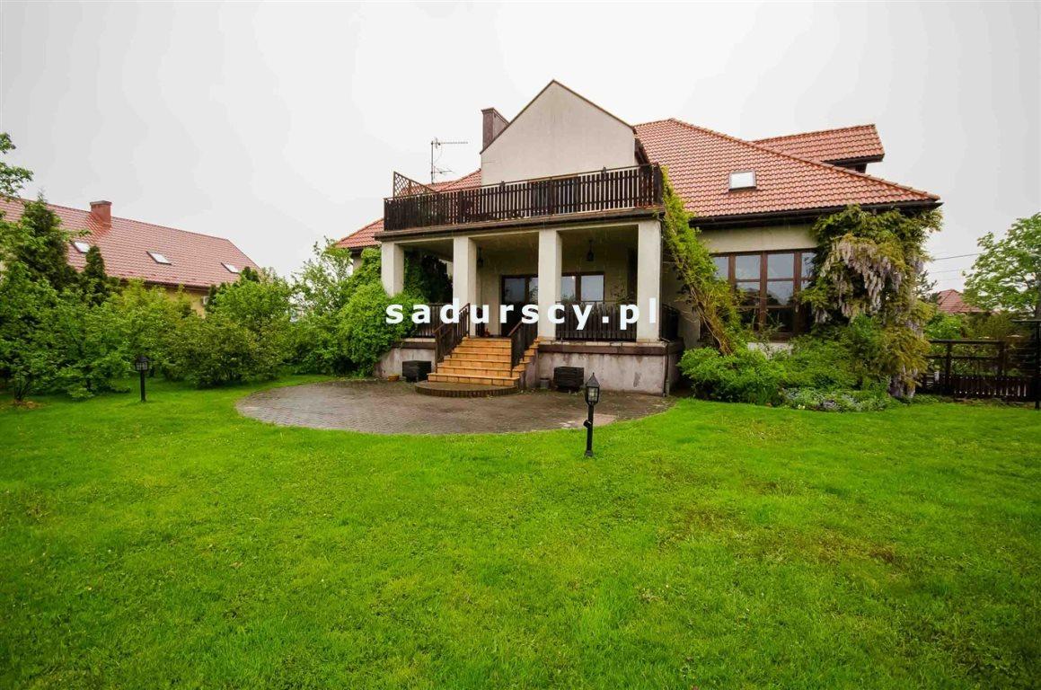 Dom na sprzedaż Kraków, Swoszowice, Opatkowice, Leona Petrażyckiego  560m2 Foto 2