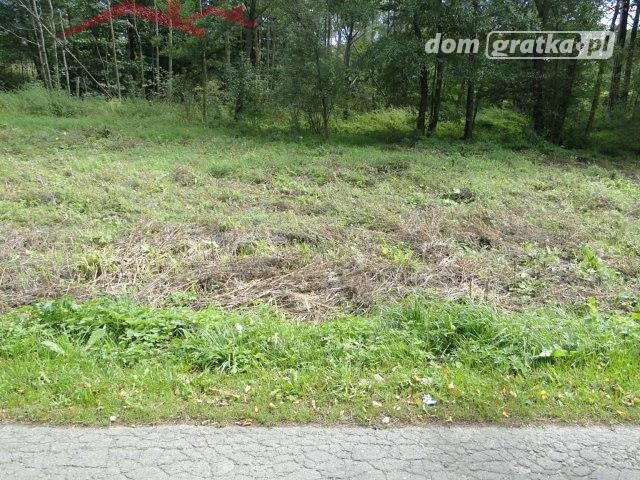 Działka rolna na sprzedaż Kombornia  3800m2 Foto 1