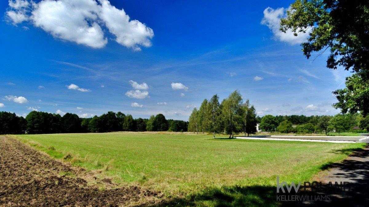 Działka rolna na sprzedaż Gostyń, Tęczowa  14000m2 Foto 5