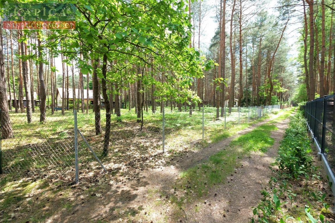 Działka inna pod dzierżawę Radzymin, Borkowska  2000m2 Foto 8