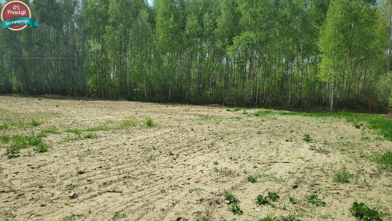 Działka budowlana na sprzedaż Huta Żabiowolska  2900m2 Foto 2