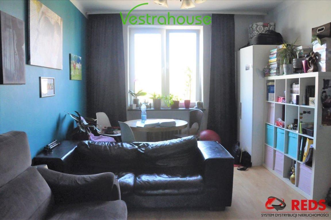 Mieszkanie trzypokojowe na sprzedaż Warszawa, Praga-Północ, Wileńska  72m2 Foto 3