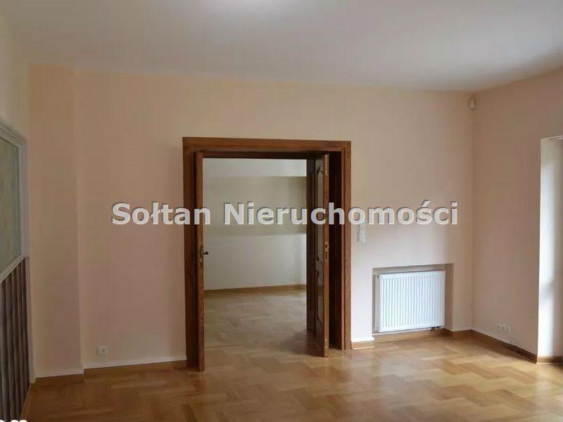 Dom na wynajem Warszawa, Praga-Południe, Saska Kępa  416m2 Foto 4