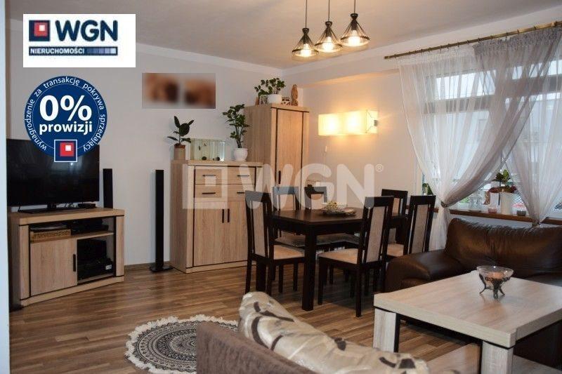Mieszkanie trzypokojowe na sprzedaż Słupsk, Orląt Lwowskich  67m2 Foto 1