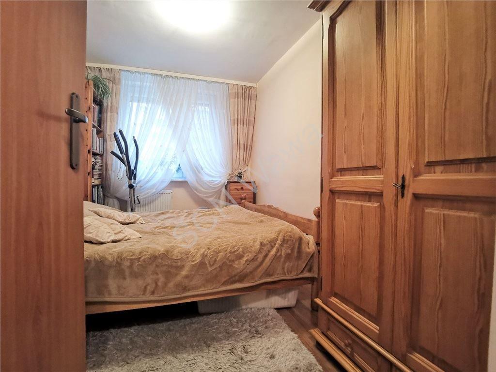 Mieszkanie trzypokojowe na sprzedaż Warszawa, Bemowo, Rosy Bailly  63m2 Foto 4