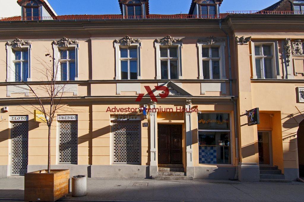 Lokal użytkowy na wynajem Poznań, Centrum, Wrocławska  60m2 Foto 2