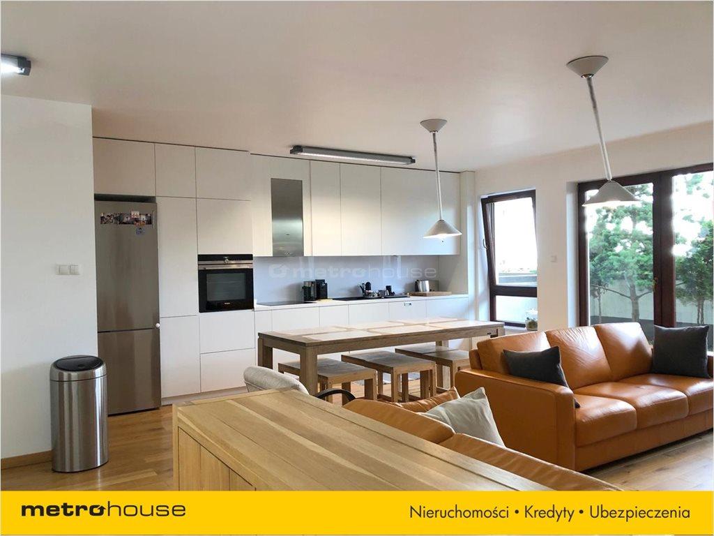 Mieszkanie trzypokojowe na sprzedaż Pruszków, Pruszków  78m2 Foto 2
