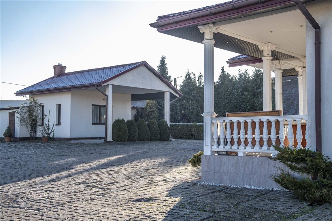 Lokal użytkowy na wynajem Warka, ul. Kolejowa  592m2 Foto 2