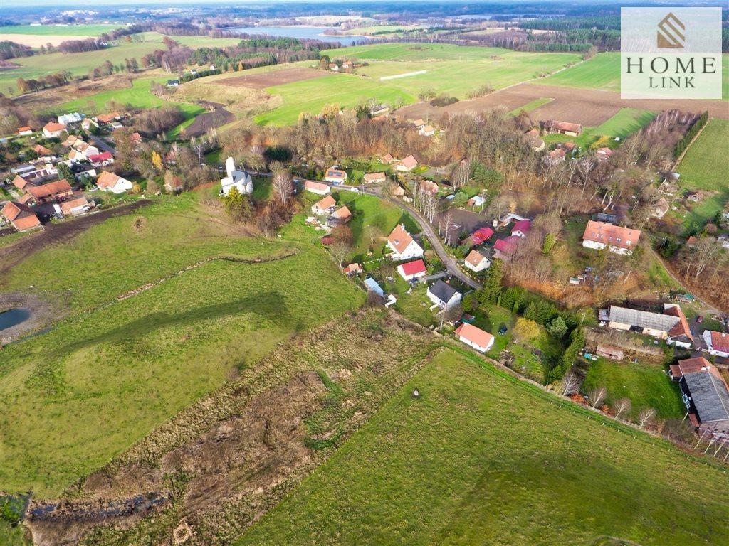 Działka rolna na sprzedaż Jedzbark  2834m2 Foto 4