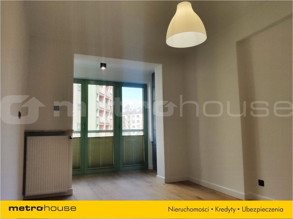 Mieszkanie czteropokojowe  na sprzedaż Warszawa, Śródmieście, Górnośląska  109m2 Foto 8