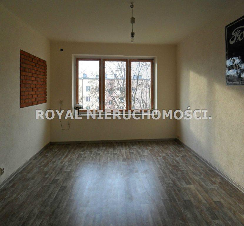 Mieszkanie dwupokojowe na wynajem Zabrze, Centrum  50m2 Foto 4