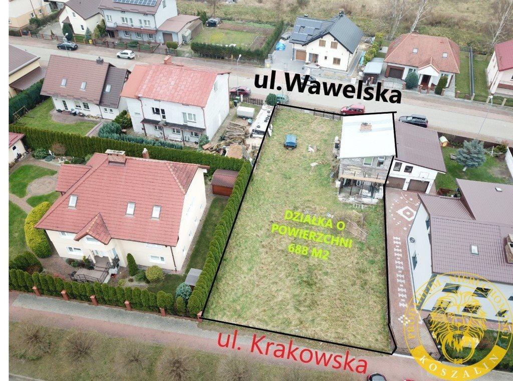 Dom na sprzedaż Białogard, Wawelska  688m2 Foto 2