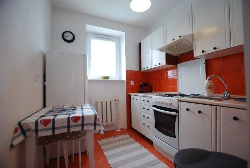 Mieszkanie dwupokojowe na wynajem Kielce, Os. Zacisze  41m2 Foto 7