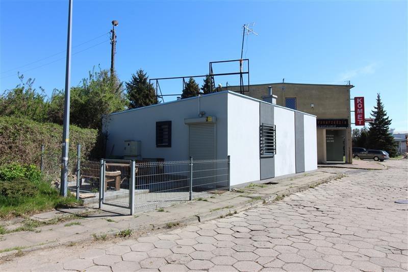 Lokal użytkowy na sprzedaż Elbląg, Osiek, Osiek, Piaskowa  47m2 Foto 1