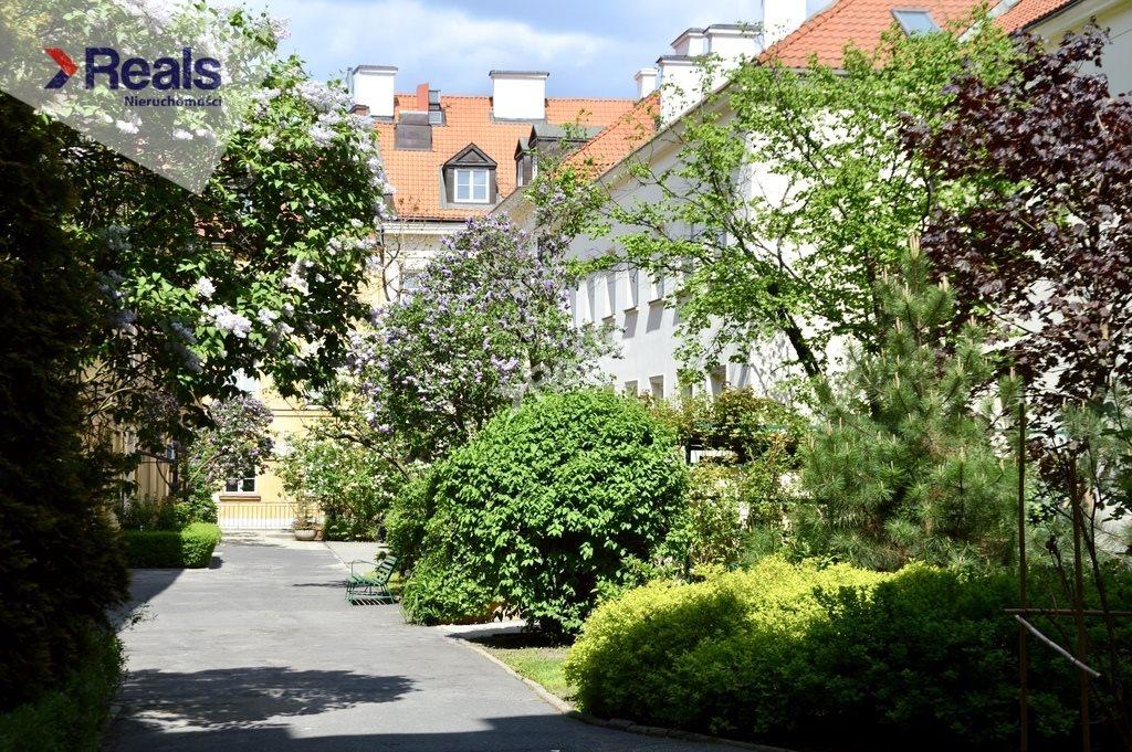 Mieszkanie dwupokojowe na sprzedaż Warszawa, Śródmieście, Stare Miasto, Miodowa  43m2 Foto 12