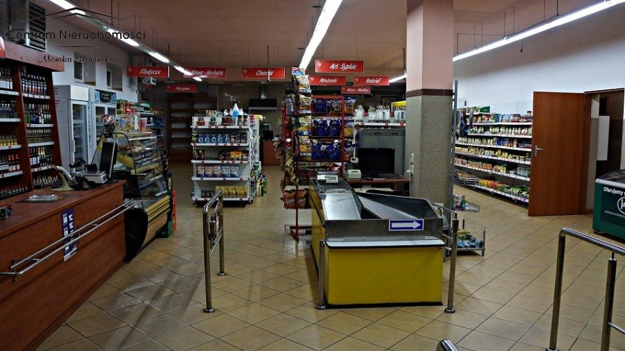 Lokal użytkowy na wynajem Gruczno  300m2 Foto 9