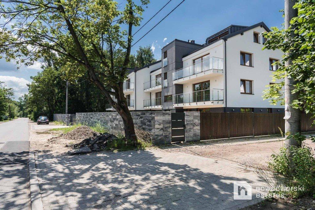Lokal użytkowy na sprzedaż Kraków, Krowodrza, Włodzimierza Tetmajera  460m2 Foto 1