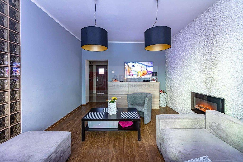Mieszkanie dwupokojowe na sprzedaż Bytom, Karola Estreichera  71m2 Foto 2