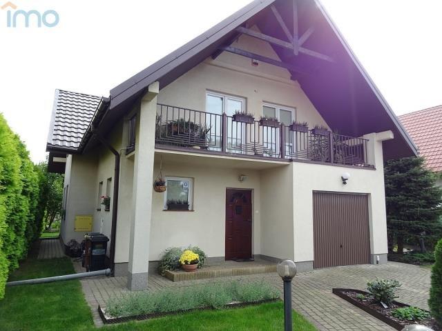 Dom na sprzedaż Rzeszów, Budziwój  149m2 Foto 1