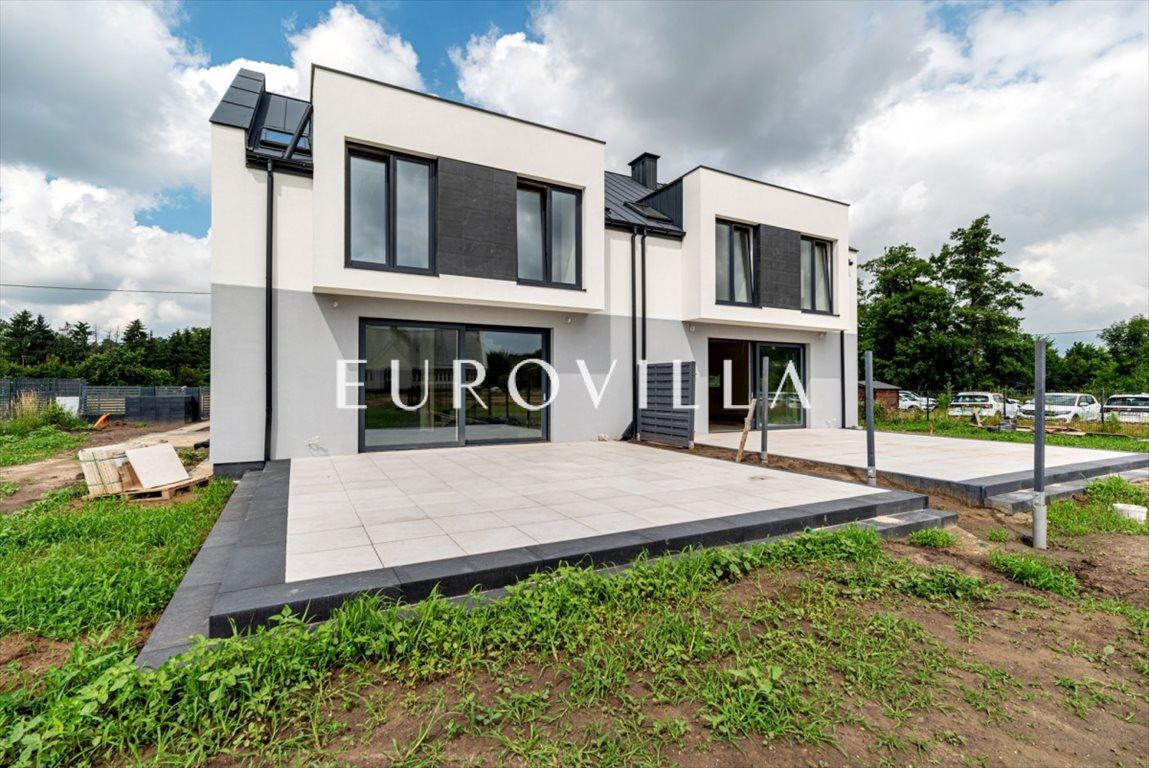 Dom na sprzedaż Warszawa, Wilanów Zawady, Bruzdowa  185m2 Foto 1