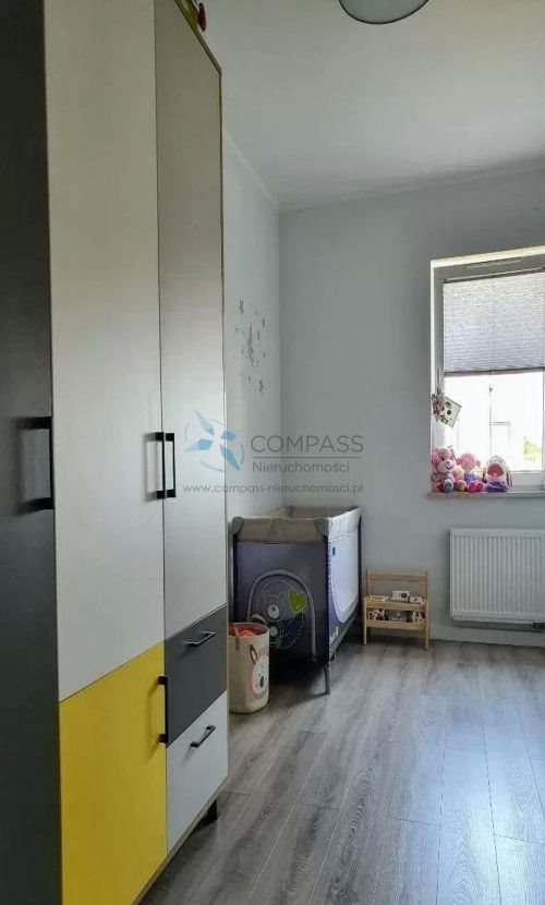 Mieszkanie trzypokojowe na sprzedaż Tarnowo Podgórne  66m2 Foto 13