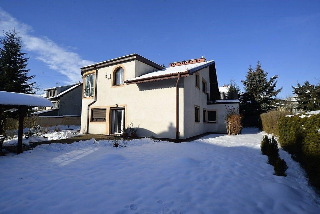 Dom na sprzedaż Kielce, Dąbrowa  269m2 Foto 11