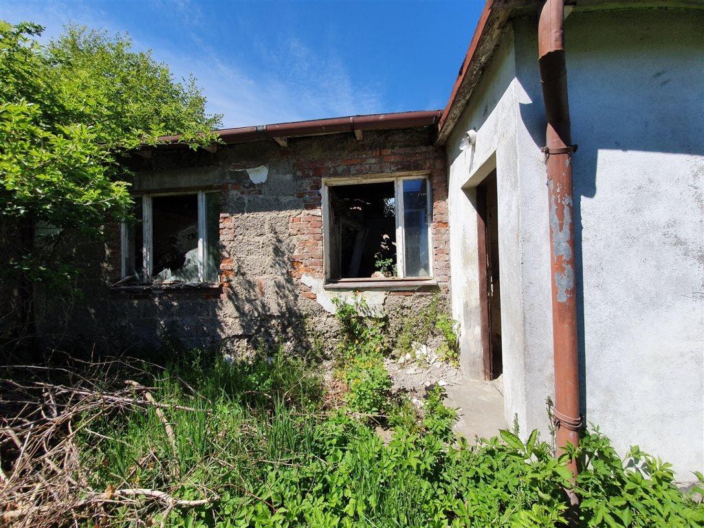 Działka inna na sprzedaż Gdynia, Leszczynki  469m2 Foto 8