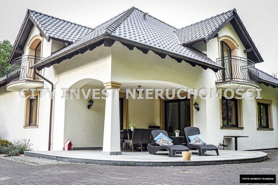 Dom na sprzedaż Zielona Góra, Przylep  250m2 Foto 3