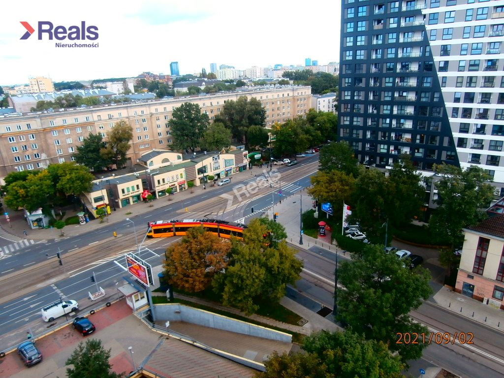 Mieszkanie trzypokojowe na wynajem Warszawa, Wola, Czyste, Skierniewicka  70m2 Foto 5