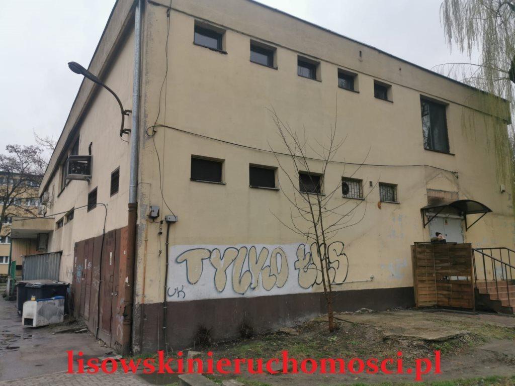 Lokal użytkowy na sprzedaż Łódź, Bałuty  1091m2 Foto 3