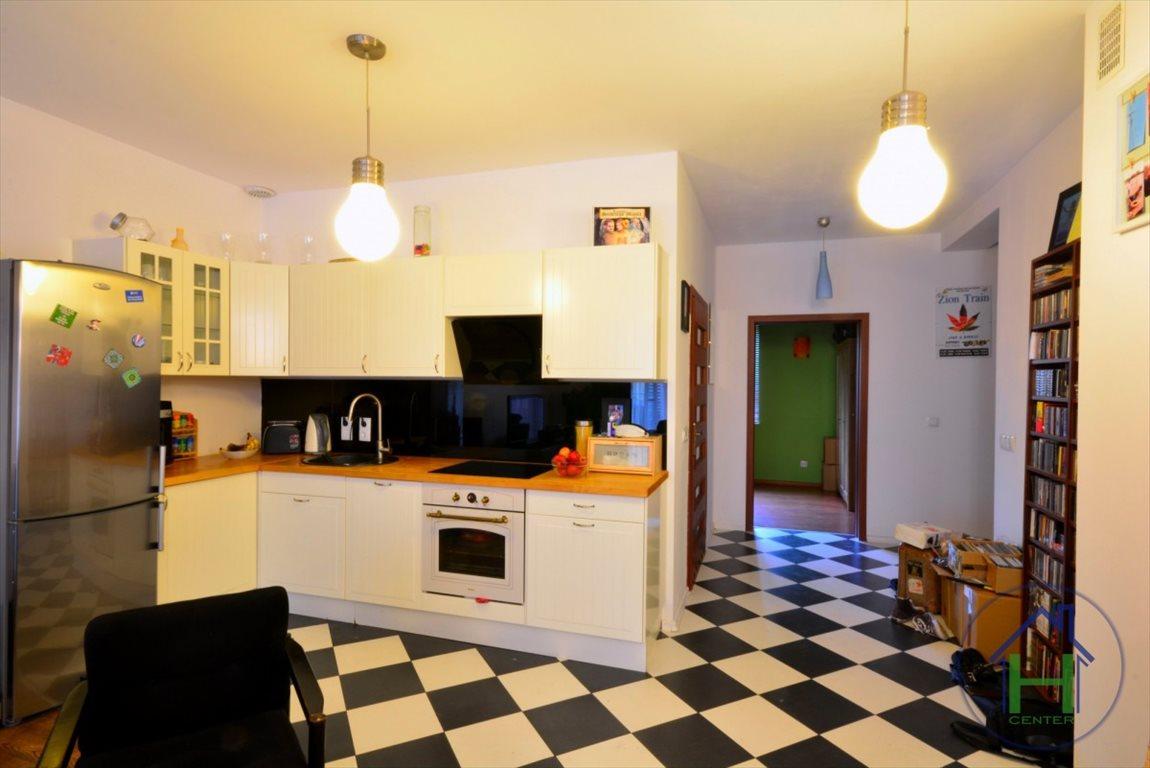 Mieszkanie trzypokojowe na wynajem Katowice, Piotrowice, Tunelowa  69m2 Foto 4
