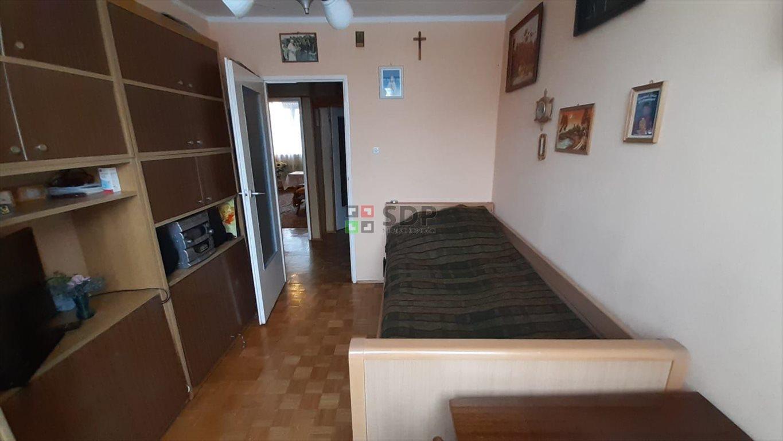 Mieszkanie trzypokojowe na sprzedaż Wrocław, Śródmieście, Biskupin, Gersona Wojciecha  47m2 Foto 4