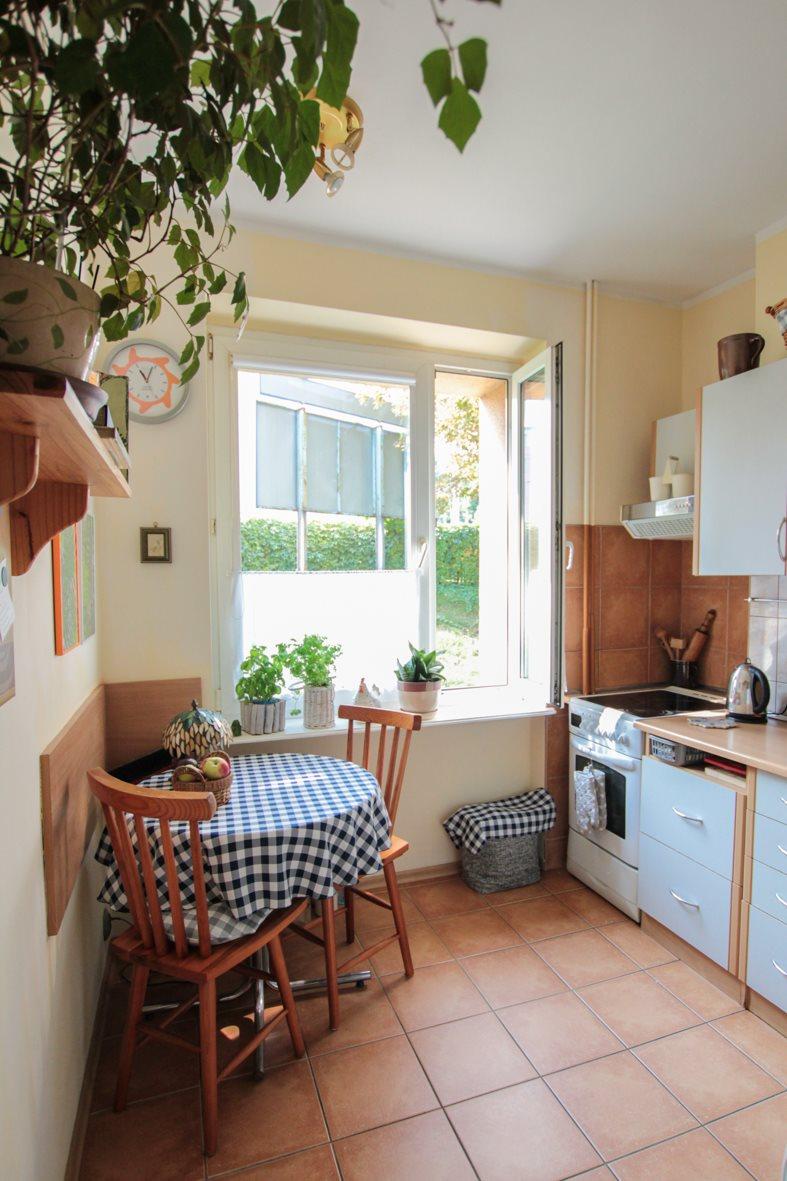 Mieszkanie dwupokojowe na wynajem Gdynia, Grabówek, Morska  38m2 Foto 1