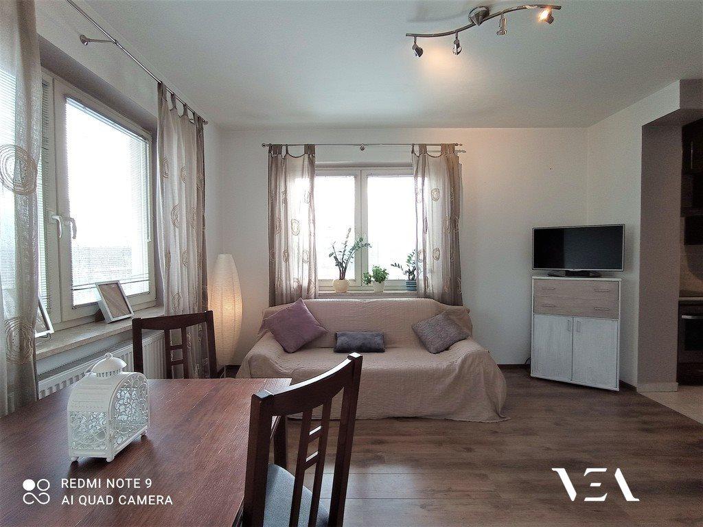 Mieszkanie dwupokojowe na sprzedaż Warszawa, Ursynów, Kabaty, Kabacki Dukt  32m2 Foto 2