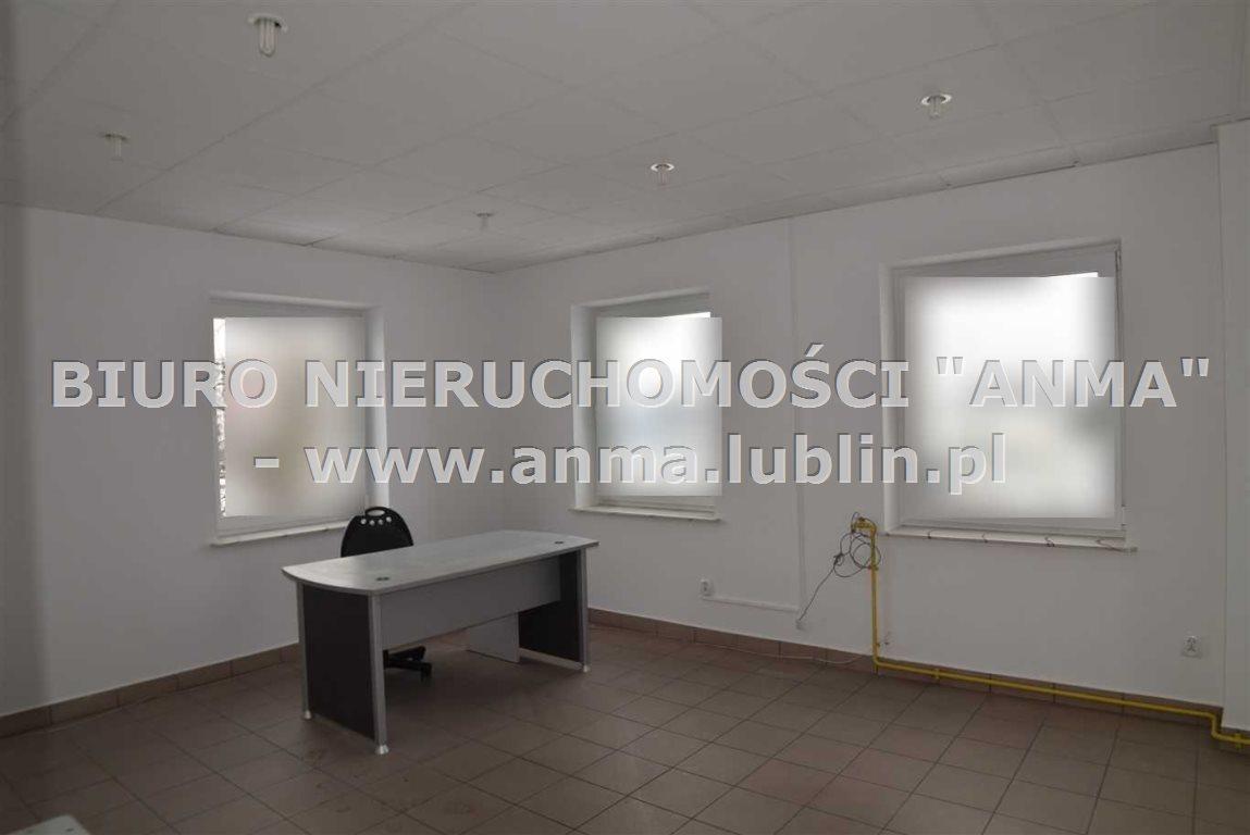 Lokal użytkowy na wynajem Lublin, Wrotków  20m2 Foto 4